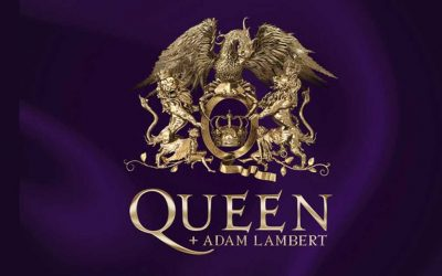 "Queen e Adam Lambert lançam ""YOU Are The Champions"""
