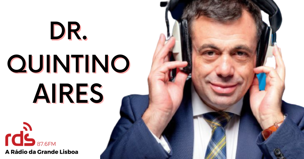 Dr. Quintino Aires